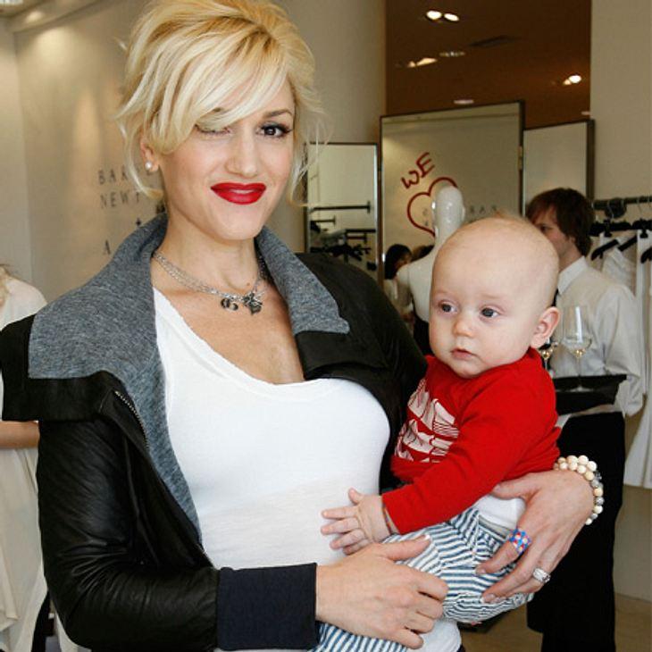 Gwen Stefani soll Baby Nummer 3 erwarten