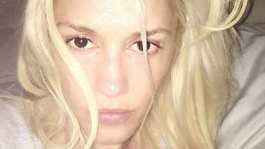 Gwen Stefani ungeschminkt jung - Foto: Instagram / Gwen Stefani