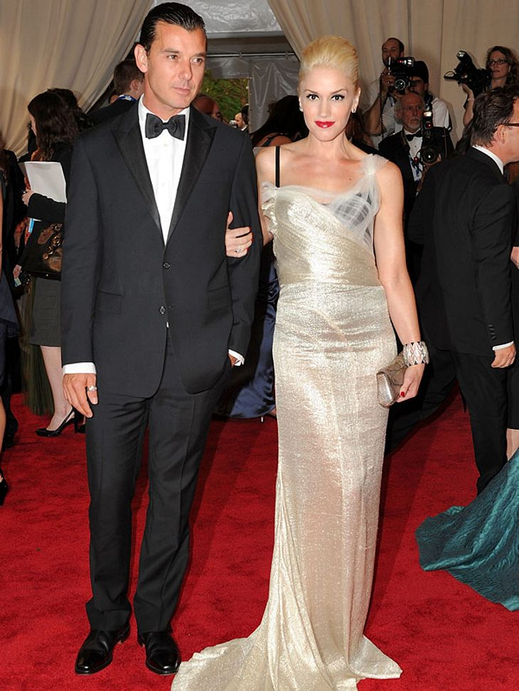 Lassen sich Gwen Stefani und Gavin Rossdale scheiden?