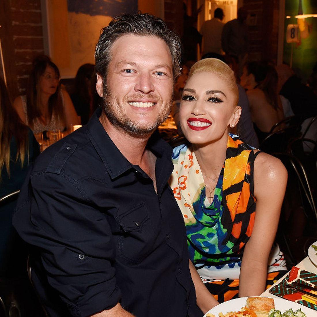 Gwen Stefani und Blake Shelton wollen ein Kind adoptieren