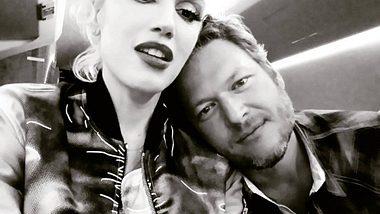 Gwen Stefani & Blake Shelton haben vielleicht schon heimlich geheiratet - Foto: Instagram/ gwenstefani