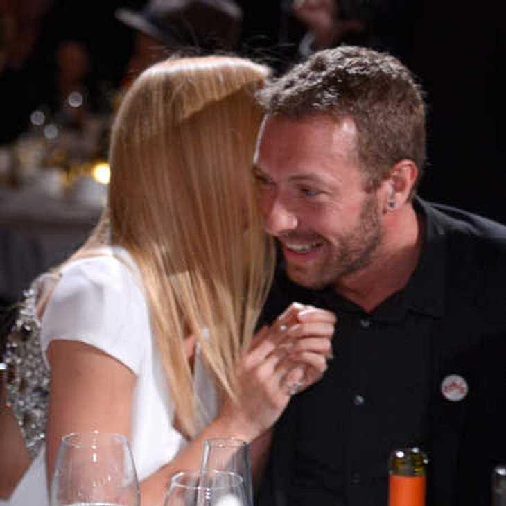 Gwyneth Paltrow & Chris Martin: Mit Detox gegen die Scheidung?