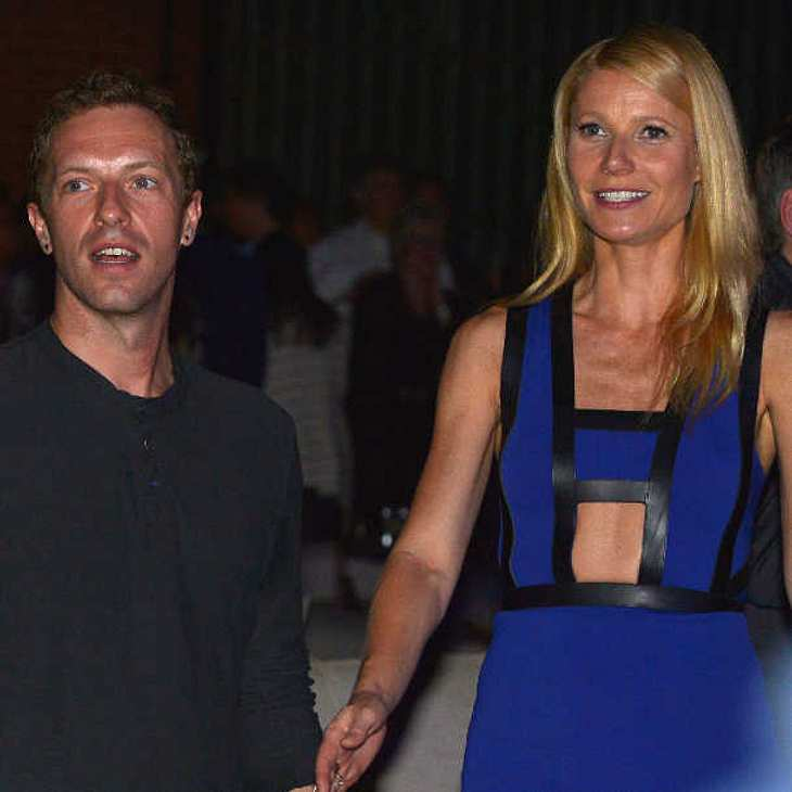Gwyneth Paltrow & Chris Martin: Folgt nach der Scheidung das Liebescomeback?