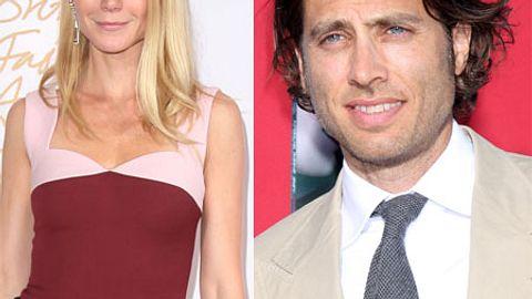 Gwyneth Paltrow: Ihr Ex-Chef ist ihr neuer Freund! - Foto: Getty Images/WENN.com