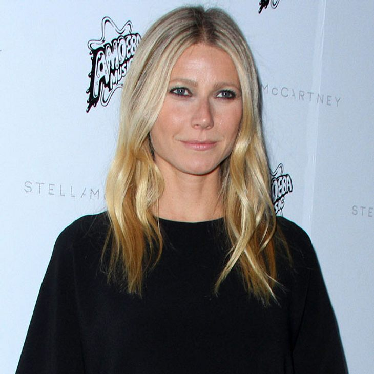 Heiratet Gwyneth Paltrow bald Brad Falchuk?