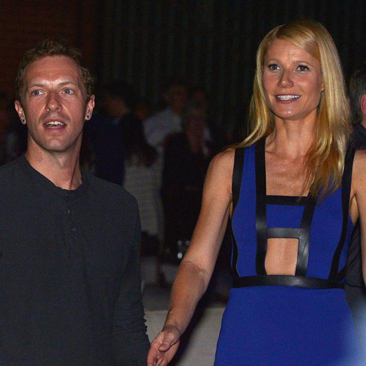 Endlich geschieden: Gwyneth Paltrow und Chris Martin