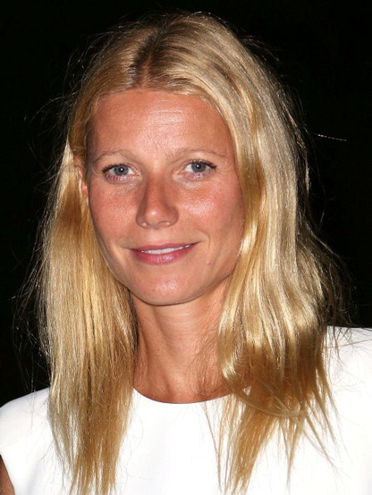Gwyneth Paltrow sollte man den Führerschein entziehen