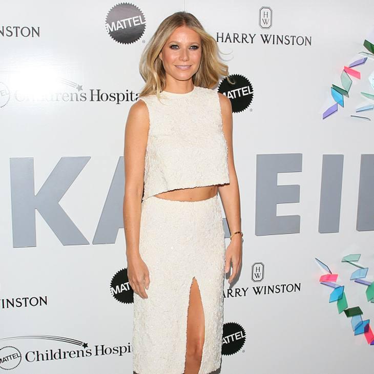 Gwyneth Paltrow verlobt sich mit TV-Produzenten
