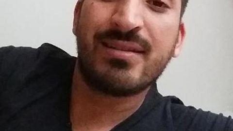 Mustafa Alin trägt jetzt Bart - Foto: Facebook