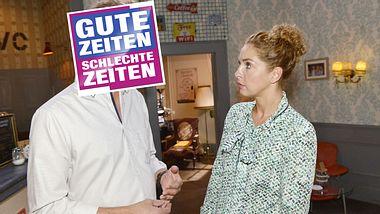 GZSZ: Dieser Star feiert seinen Abschied - Foto: MG RTL D / Rolf Baumgartner