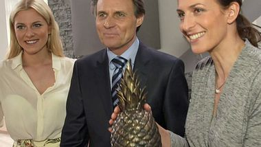 GZSZ Ananas - Foto: RTL-Rolf Baumgartner