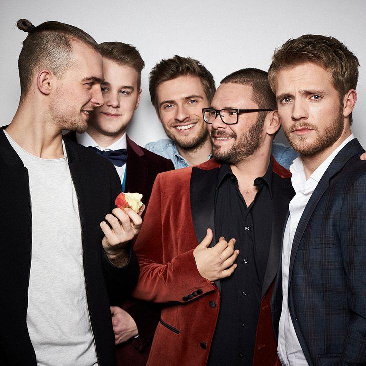 GZSZ-Ausstieg: Flucht aus Berlin?