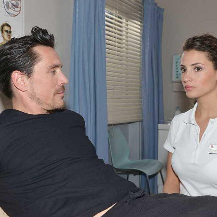 GZSZ: Ayla setzt David unter Druck!