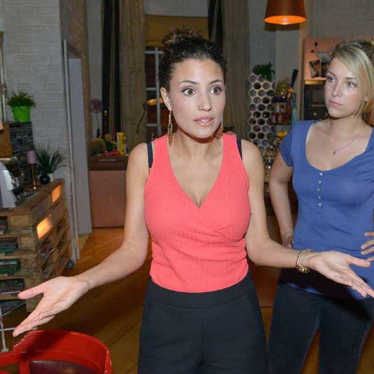 GZSZ: Verliert Ayla wegen David alle Freunde?