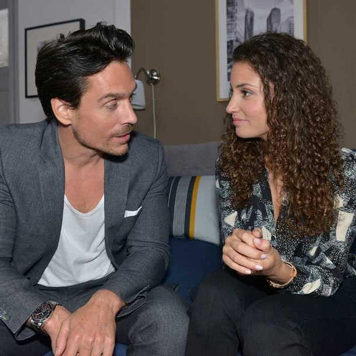GZSZ: Geht Ayla für David nach Kuba?