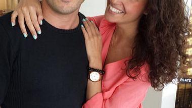 Nadine Menz und Tayfun Baydar kehren nach ihrer Pause zurück!