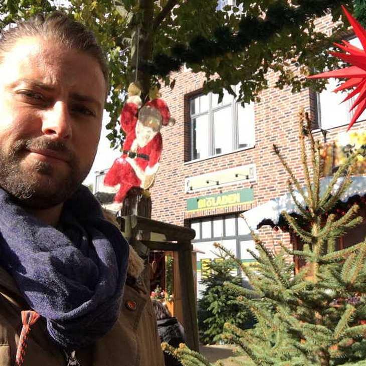 GZSZ-Comeback: Eisiger Empfang für Felix von Jacheroff?