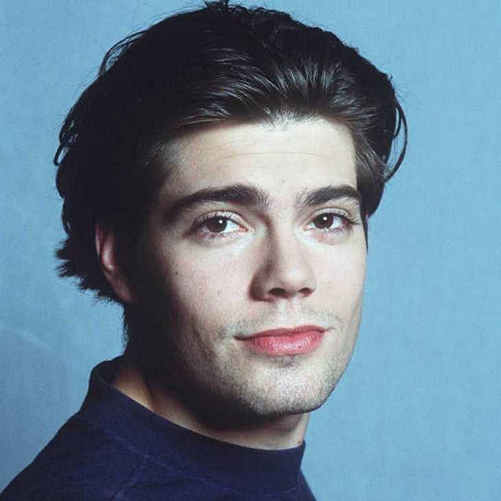Daniel Fehlow im Jahr 1996