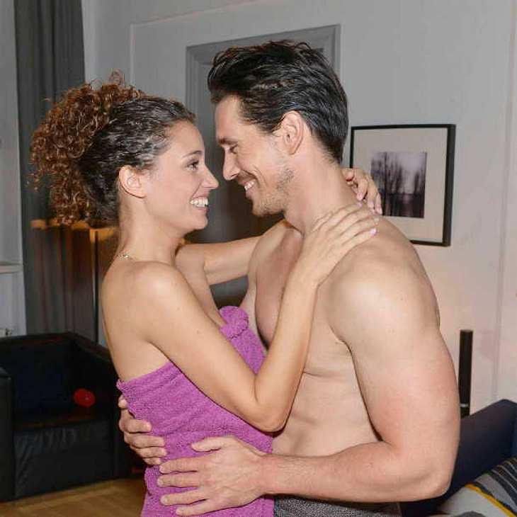 GZSZ-Neuzugang: So sexy werden Ayla und David ersetzt!