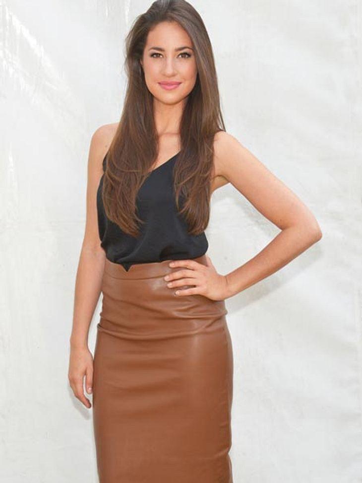 GZSZ: Elena Garcia Gerlach zeigt ihren neuen sexy Look