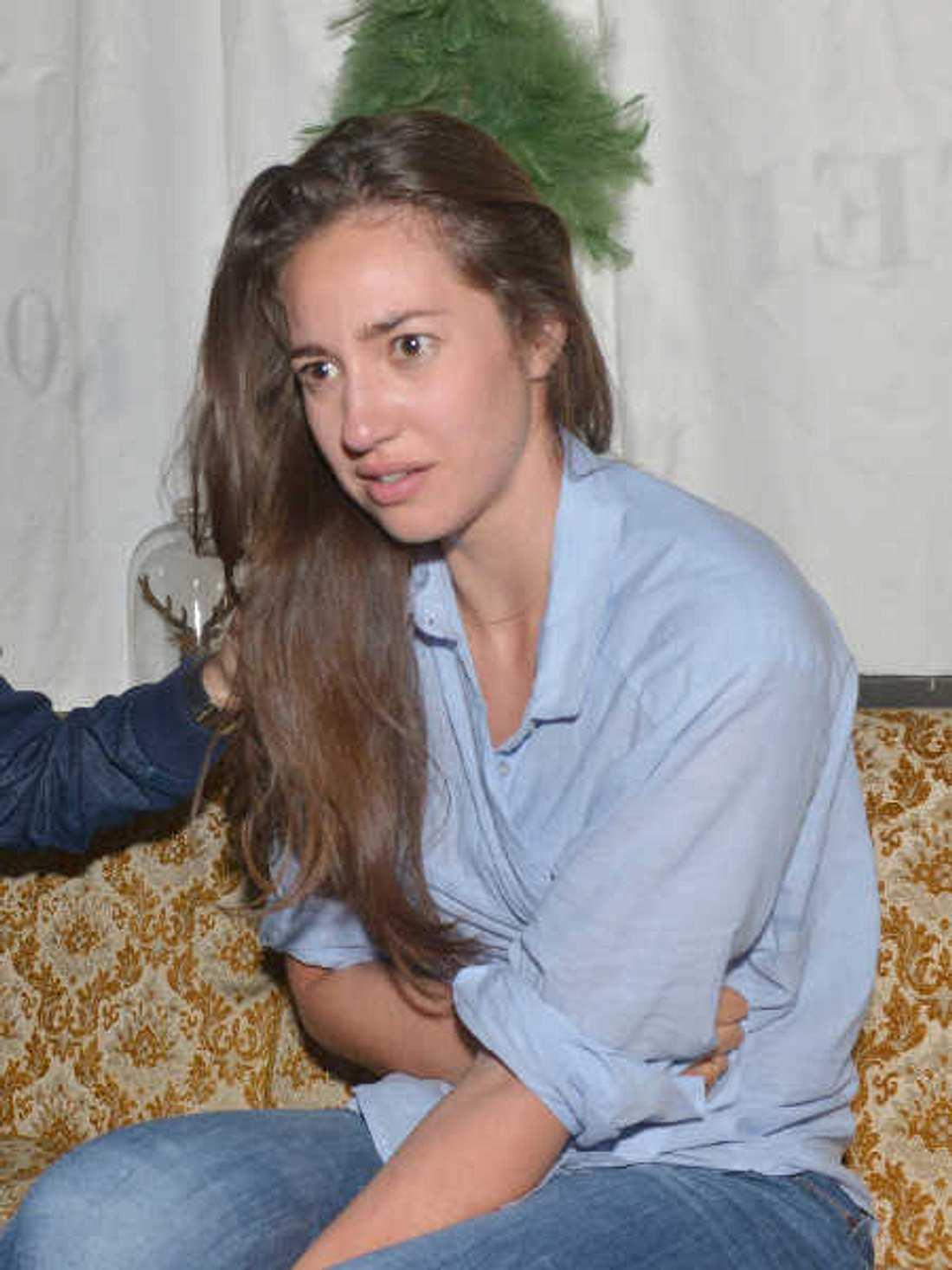 GZSZ: Elena wird von ihrer Porno-Vergangenheit eingeholt