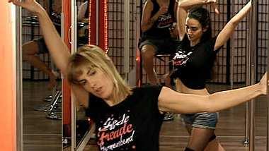 GZSZ: Pole-Dance zum Junggesellenabschied! - Foto: RTL