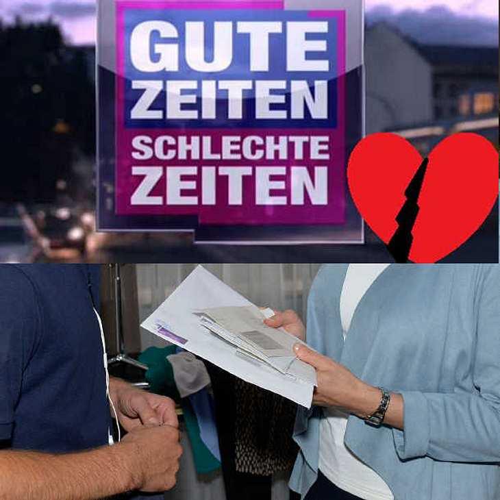 GZSZ-Herzschmerz: Er bricht ihr eiskalt das Herz!