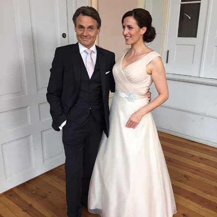 GZSZ: So bitter rächt sich Jo Gerner an Katrin nach der geplatzten Hochzeit!