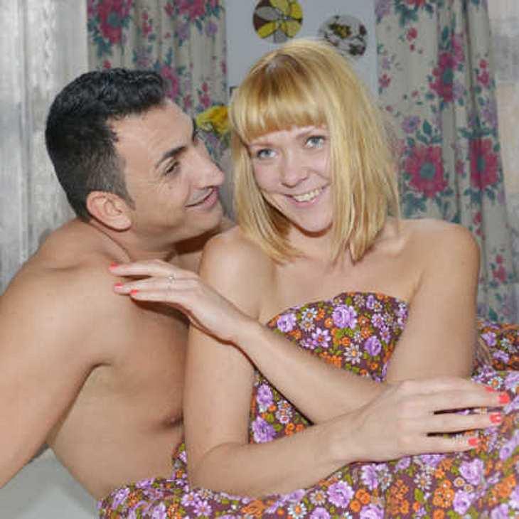 GZSZ-Romantik: Folgt nun die Hochzeit von Nele und Mesut?