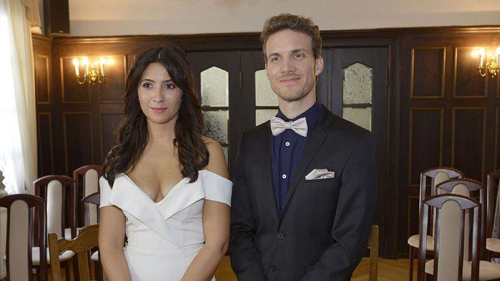 GZSZ: Hochzeits-Drama!