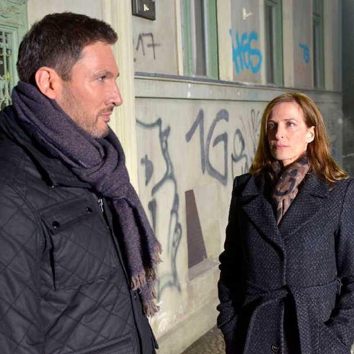 GZSZ-Drama: Kann Katrin die Inzest-Hochzeit verhindern?