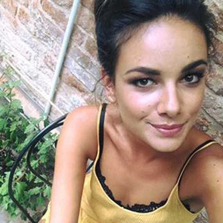 GZSZ-Beauty Janina Uhse: Hungert sie für ihre Karriere?