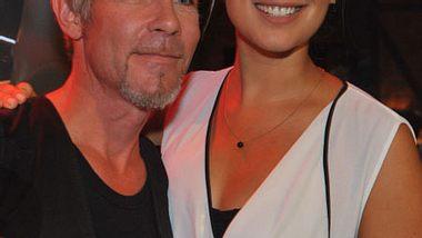 Jasmin und Kurt feiern ihre Liebe - Foto: RTL