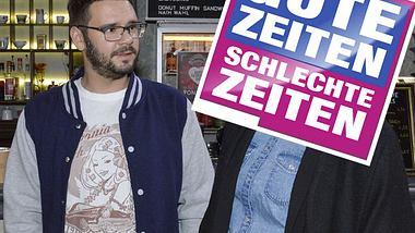 GZSZ: Diese hübsche Blondine kommt! - Foto: RTL / Rolf Baumgartner