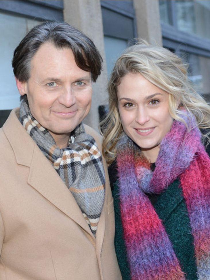 GZSZ: Lea Marlen spielt Sophie Lindh