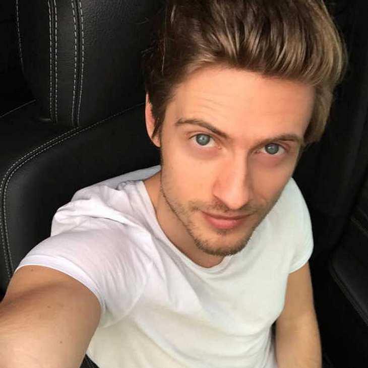 GZSZ-Star Jörn Schlönvoigt freut sich über Baby-News an seinem 30. Geburtstag!