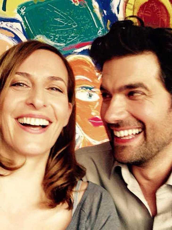 GZSZ: Gefährdet ein Mann die Freundschaft von Maren und Katrin?