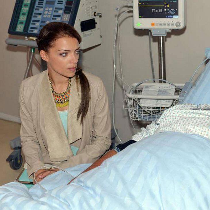 GZSZ-Klinik-Schock: Kommt jede Hilfe zu spät?