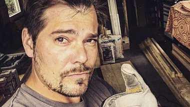 GZSZ-Leon: Daniel Fehlow dementiert Gerüchte über Serien-Aus mit Vertragsverlängerung! - Foto: Daniel Fehlow / Instagram