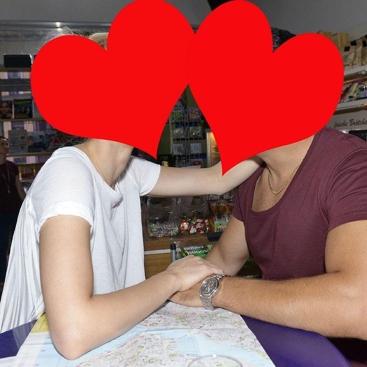 GZSZ-Liebe: Mit diesem Paar hat wohl niemand gerechnet!