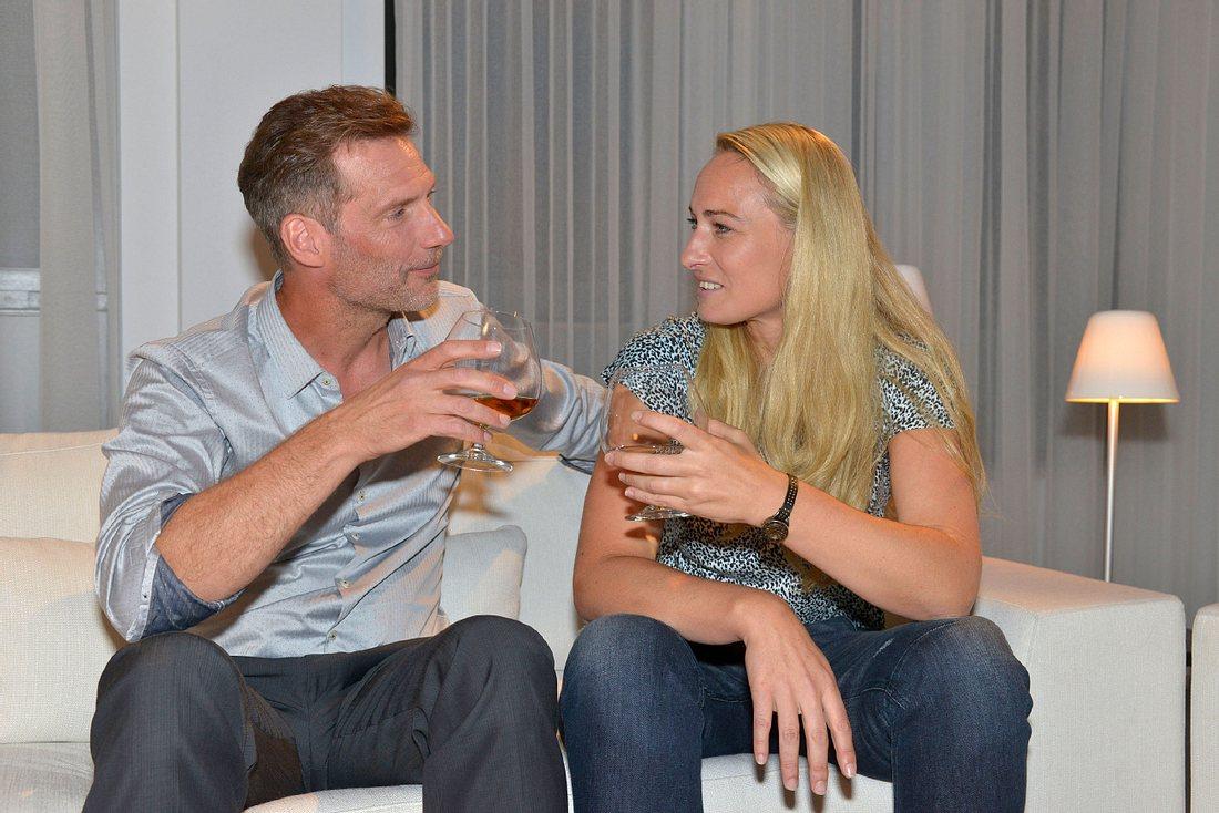GZSZ-Liebescomeback: Neue Chance für Maren und Alex?