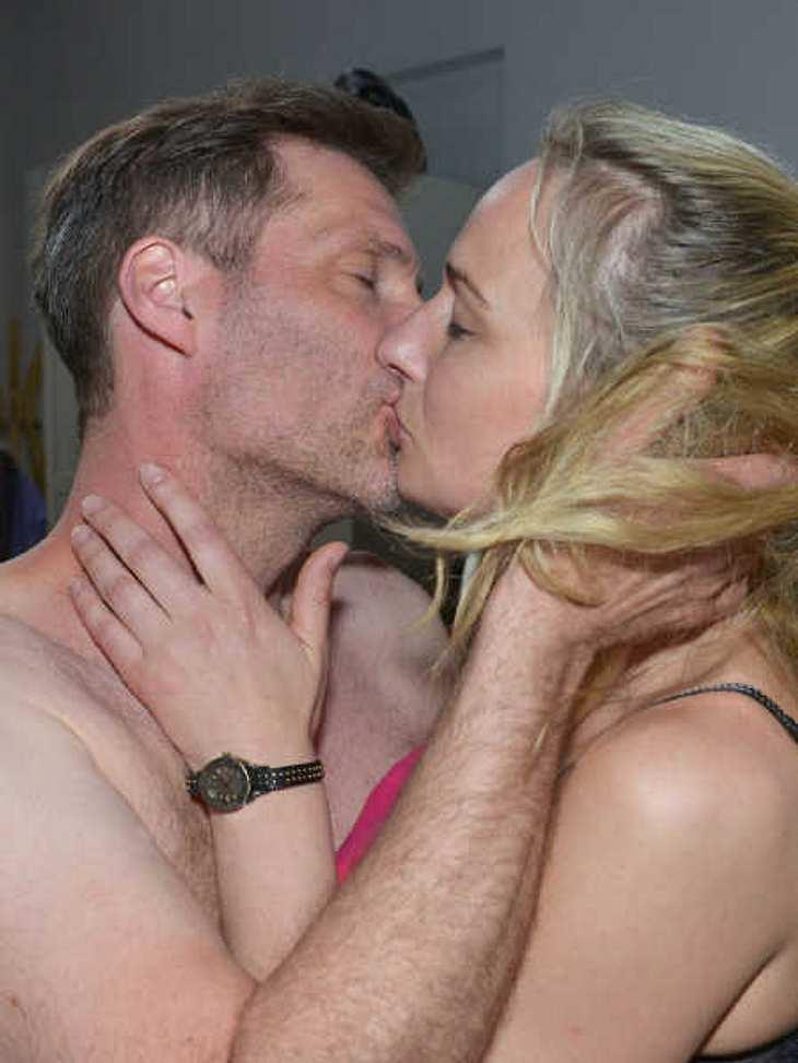GZSZ: Liebescomeback bei Maren und Alex?