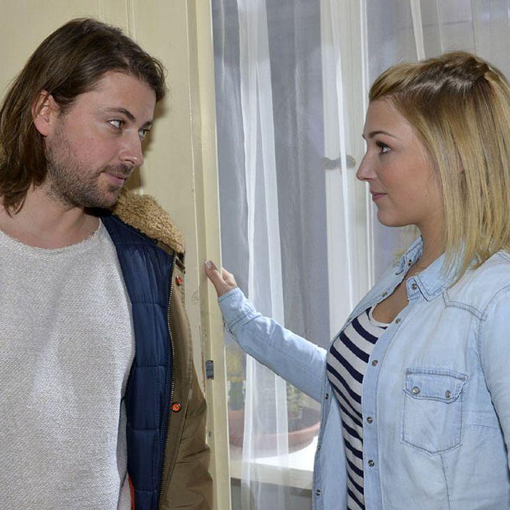 GZSZ: Werden John und Lilly wirklich ein Paar?