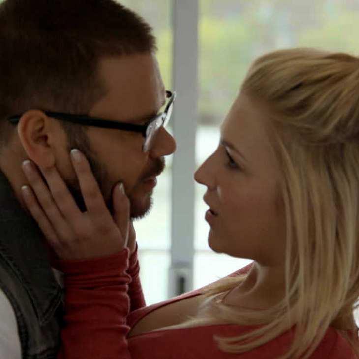 arabischer kuss bluten nach dem sex