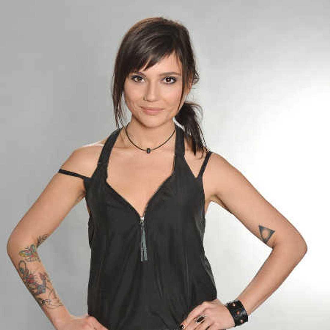Linda Marlen Runge: GZSZ-Anni startet Gesangskarriere!