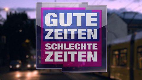 GZSZ: Schock-Ausstieg - Foto: RTL