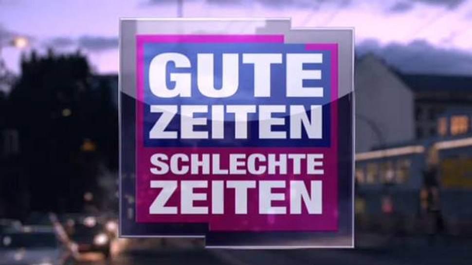 GZSZ: Dieser Serien-Star steigt ein! - Foto: RTL