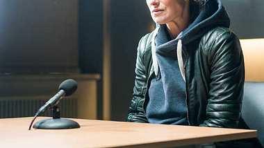 GZSZ: Maren gesteht den Mord an Frederic! - Foto:  RTL / Sebastian Geyer