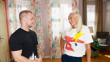 GZSZ Maren Jonas - Foto: TVNOW / Rolf Baumgartner