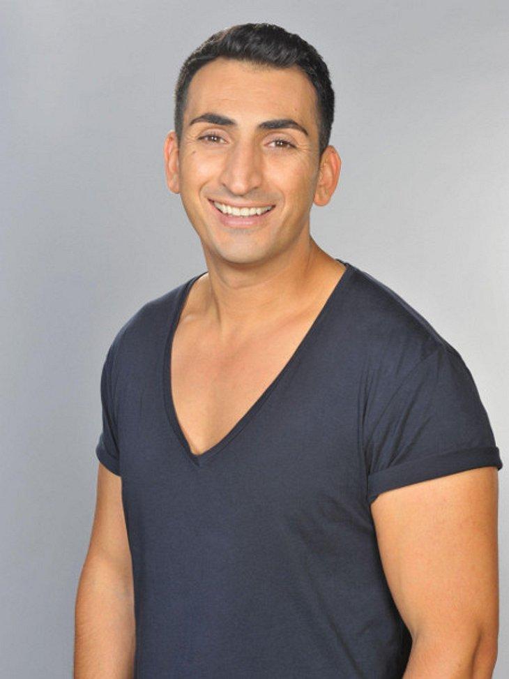 GZSZ-Star Mustafa Alin verrät, wie er Mesut wirklich findet!